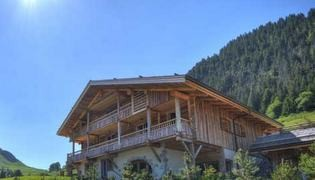 Chalets individuels