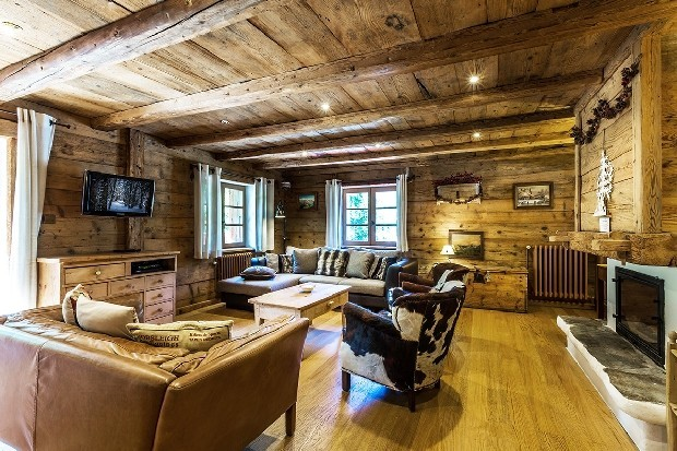 Private Owners Accommodations