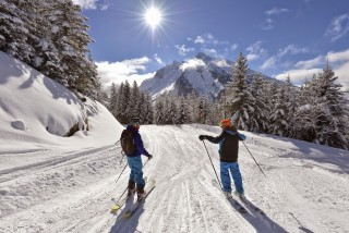 pack decouverte ski alpin la clusaz