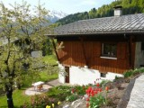 location appartement chalet fenil riffroids la clusaz