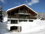 apartment rental center village ski resort la clusaz montfernuy 6