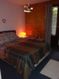 chambre appartement ours blanc 17